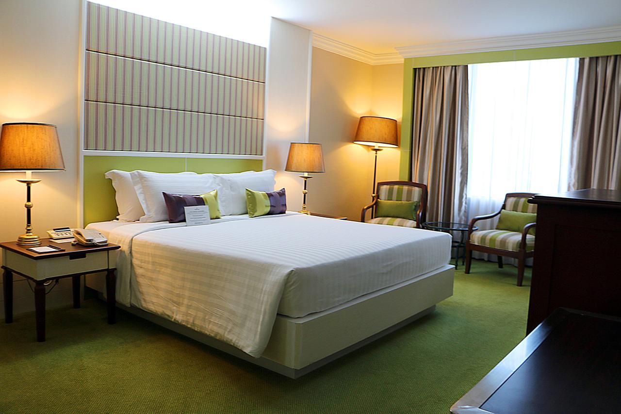 هتل گلدن تولبپ سوورین بانکونک
