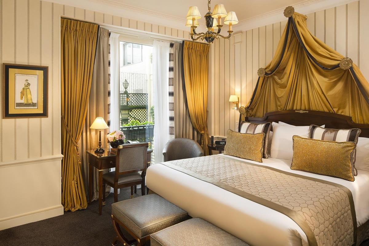 هتل آل توگدر سوئیت بانکوک