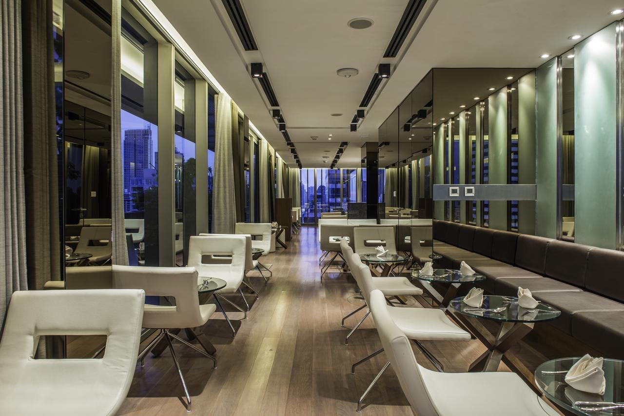 هتل آمارا بانکوک