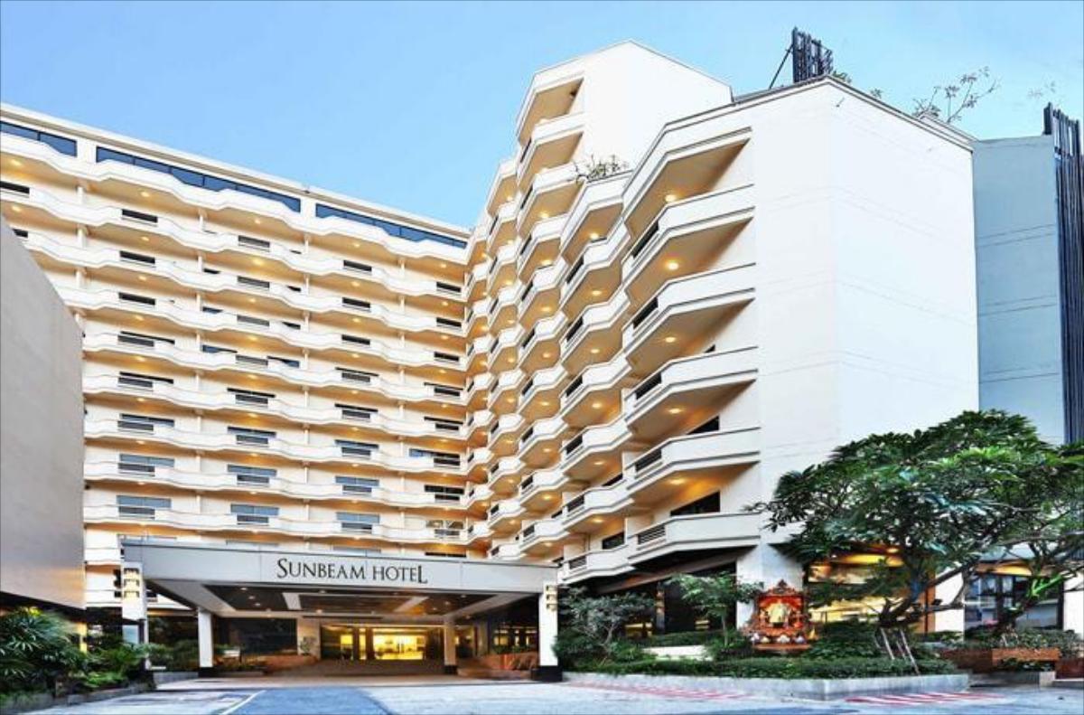 هتل ایستین پاتایا