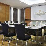 هتل آنانتازا ساتورن بانکوک
