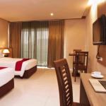 هتل سیتین لافت پاتایا