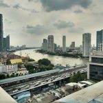 هتل سنتر پوینت سیلوم بانکوک