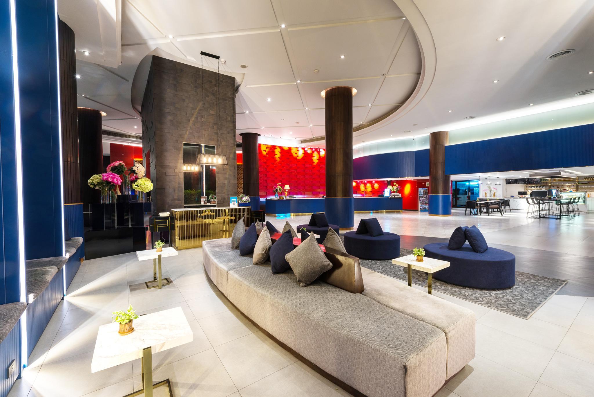 هتل ای وان بانکوک
