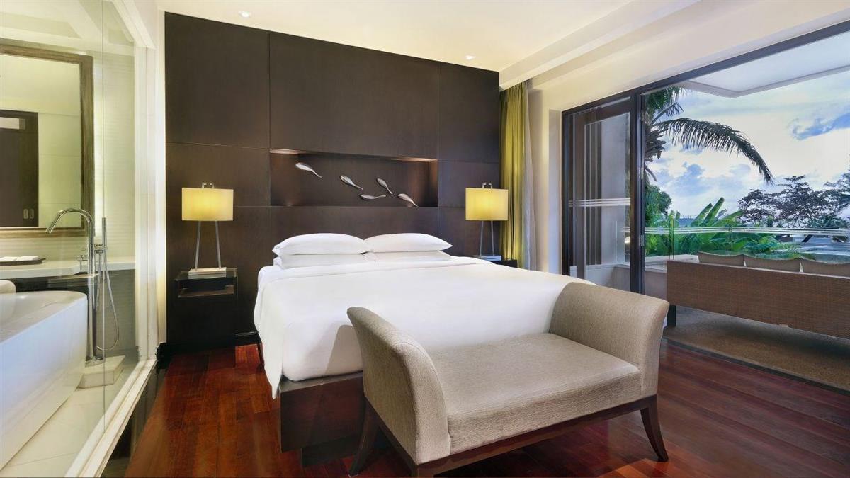 هتل مای هاوس پاتونگ هیل پوکت