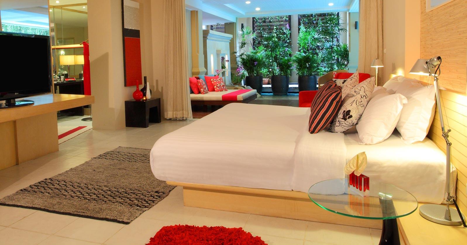 هتل بوراساری ریزورت پوکت
