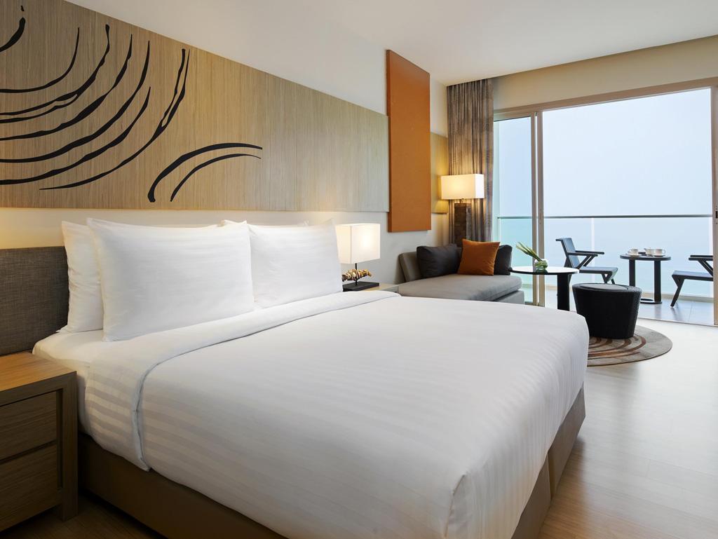 هتل موونپیک سیام پاتایا