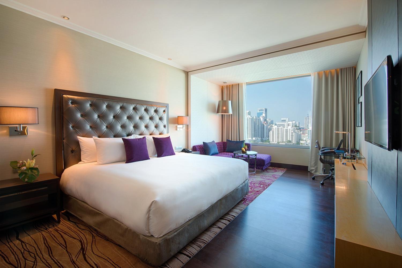 هتل رادیسون سوییتس سوخومویت بانکوک