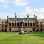 دانشگاه کمبریج انگلیس