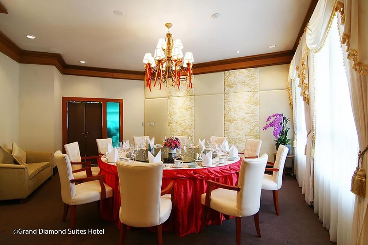 هتل یوروپ این بانکوک
