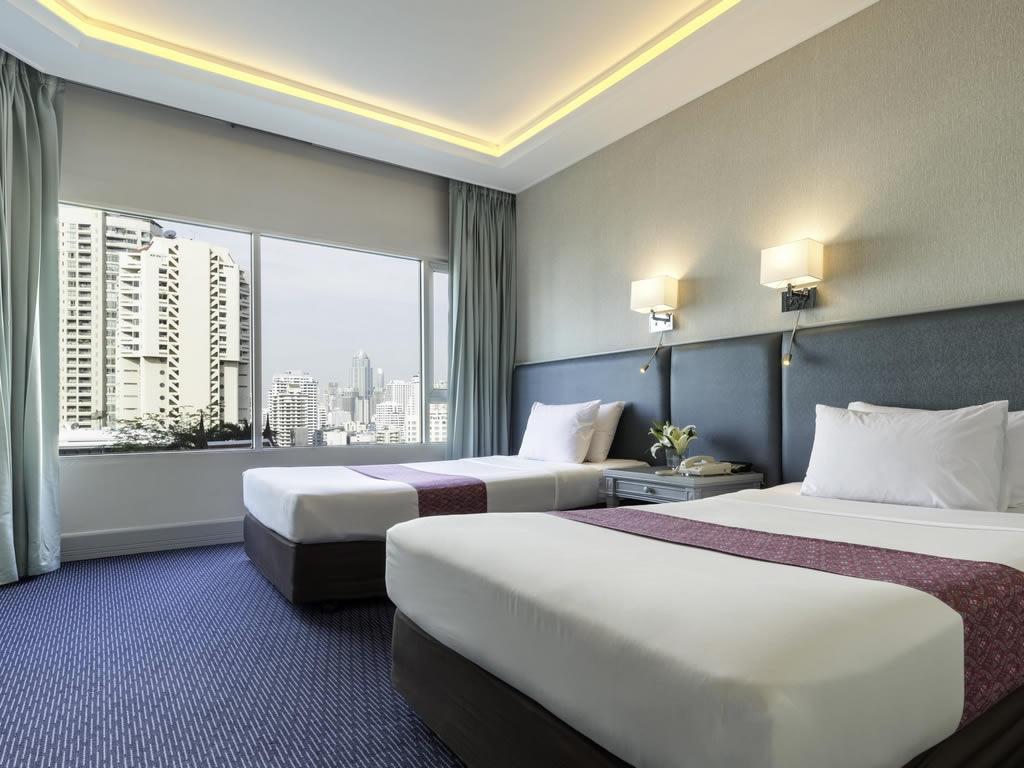 هتل ویندسور سوئیتز و کانونشن بانکوک