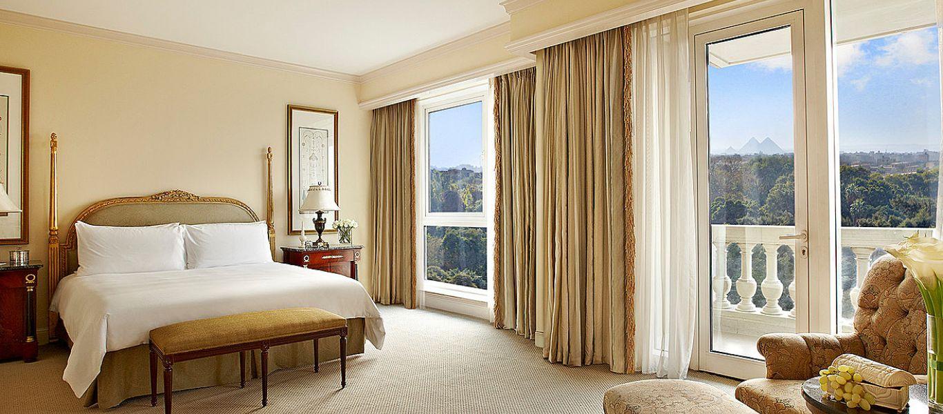 هتل فرست رزیدنس سامویی