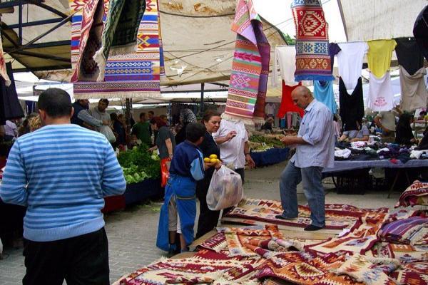 سه شنبه بازار کادیکوی