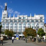 میدان سانتا آنا
