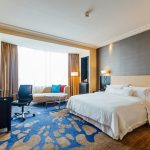 هتل وستین کوالالامپور