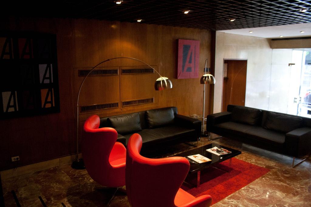 هتل آناکو مادرید