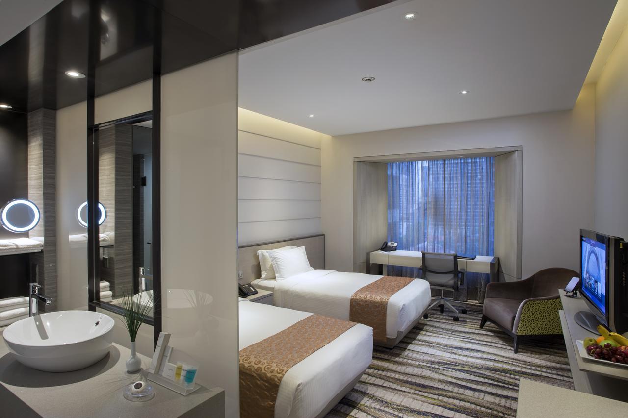 هتل کارلتون سنگاپور