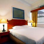 هتل رینبو پارادایس پنانگ