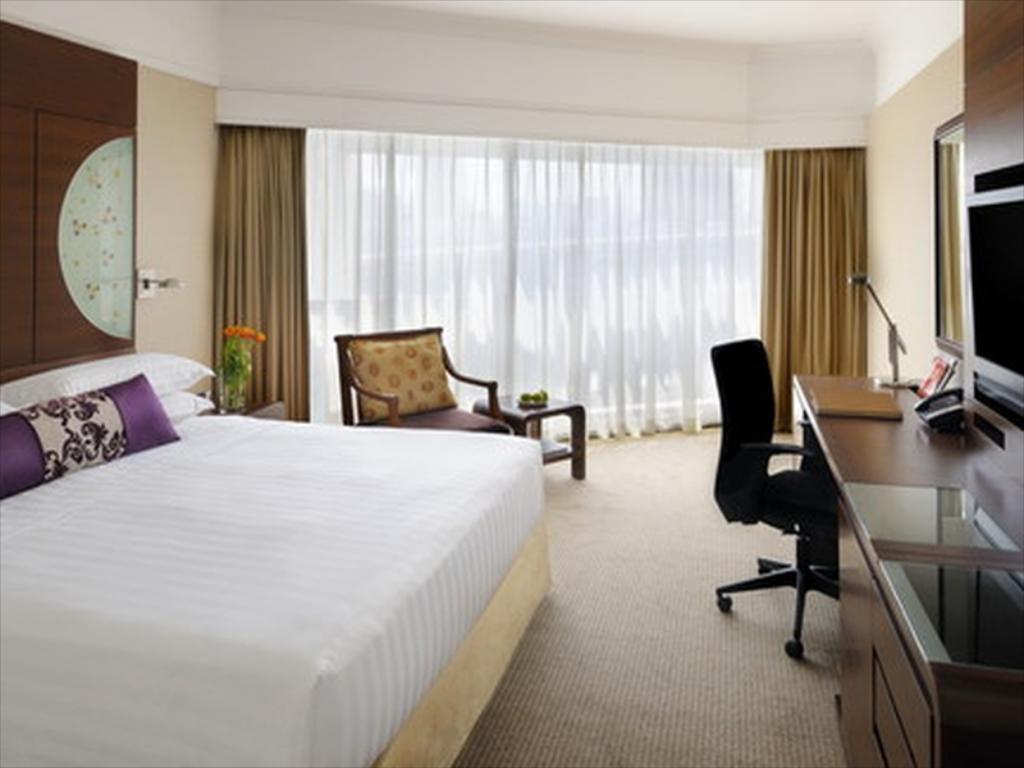 هتل مارینا مندرین سنگاپور
