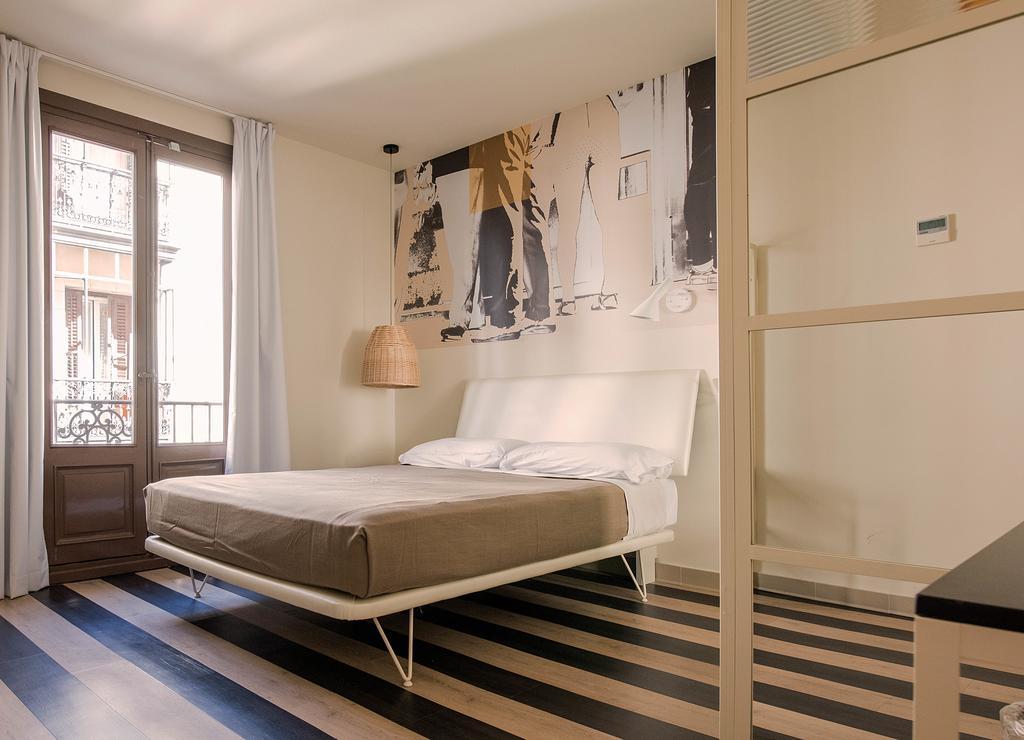 هتل روم700 سلکت سول مادرید
