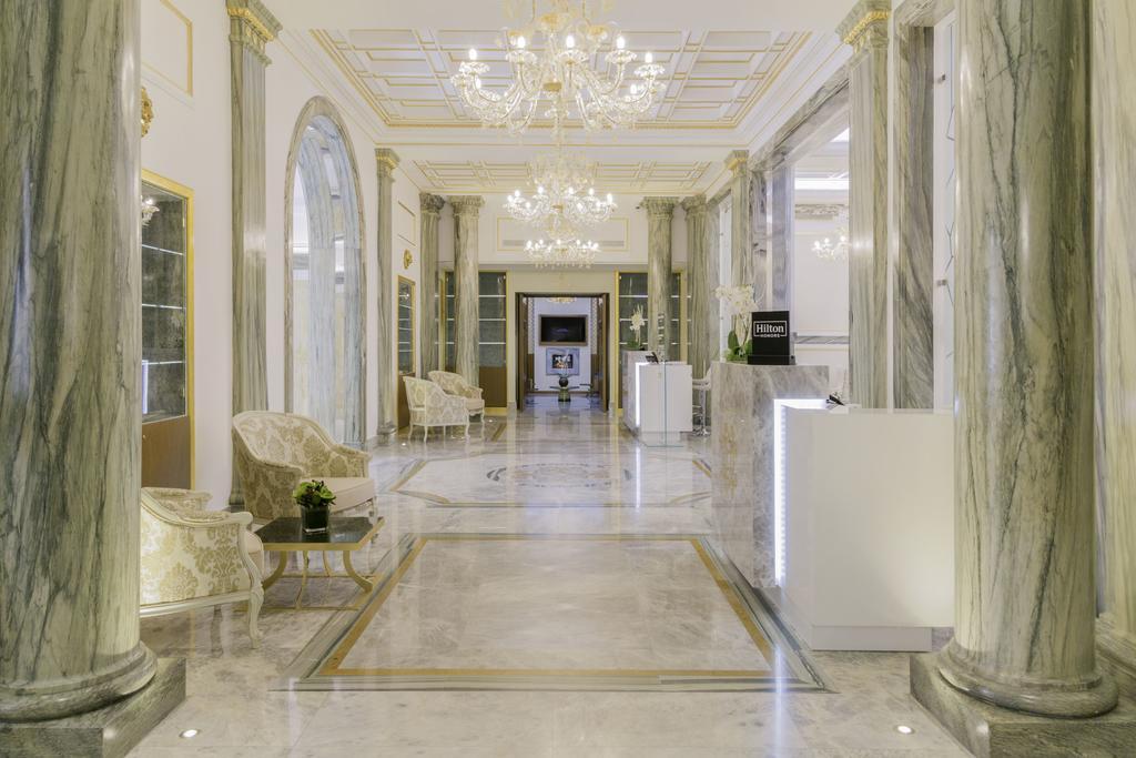 آلف رم هتل، کوریو کالکشن بای هیلتون