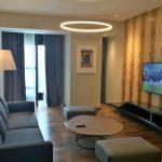 هتل المنت بای وستین کوالالامپور