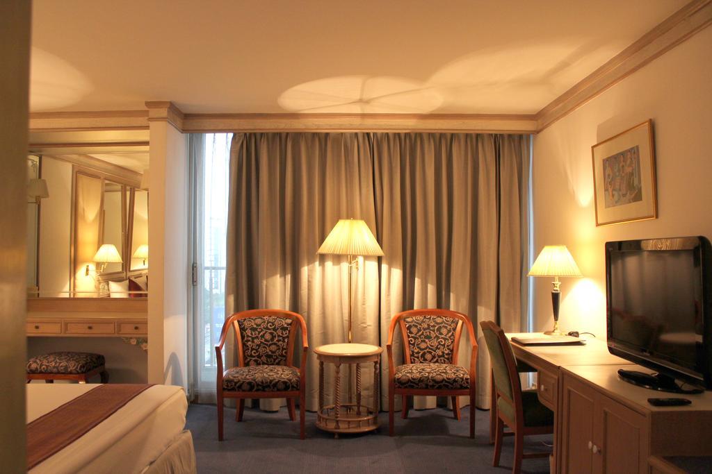 هتل مونتین پاتایا