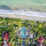 هتل اینتر کنتینانتال بالی