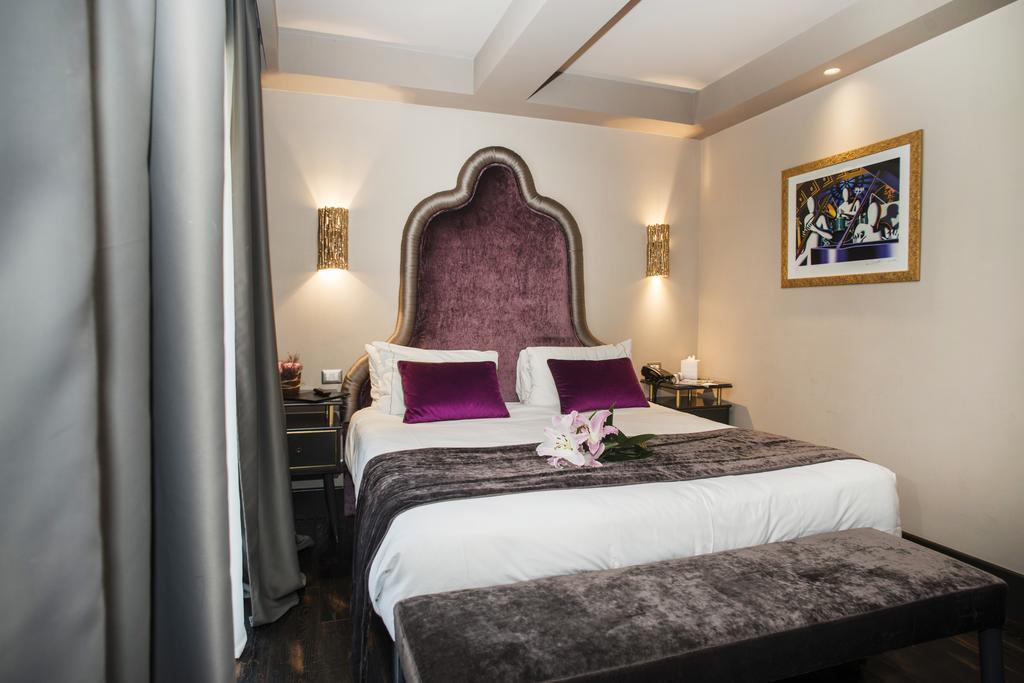 اچتی6 هتل رما