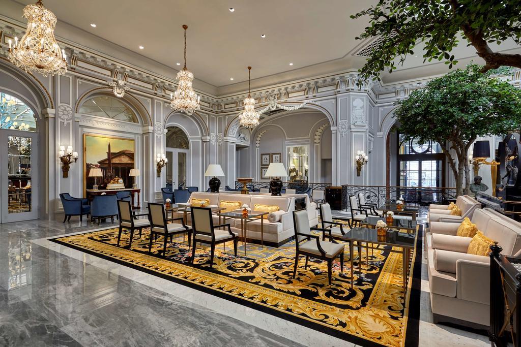 هتل د استی. رجیز رم