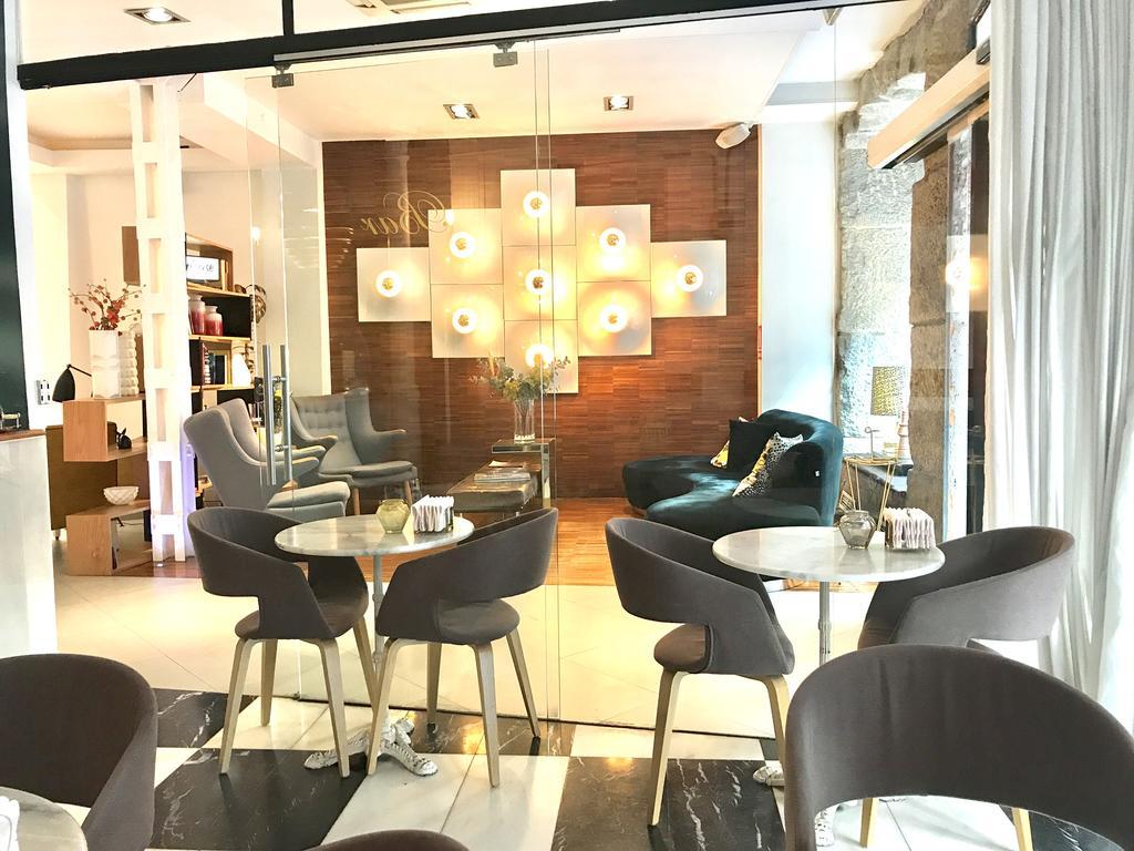 آبالو بوتیک & دیزاین هتل مادرید