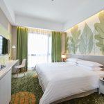 هتل سانوی ولوسیتی کوالالامپور
