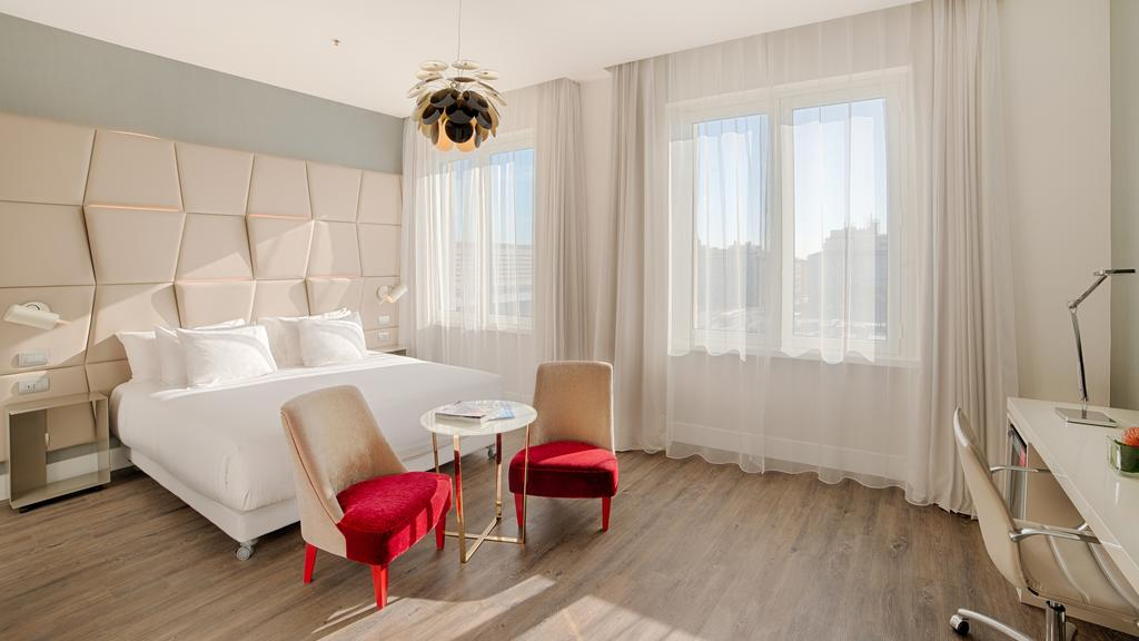 هتل اناچ کالکشن رما پلازو سنکیوسنتو