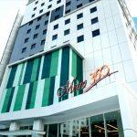 هتل مترو 360 کوالالامپور
