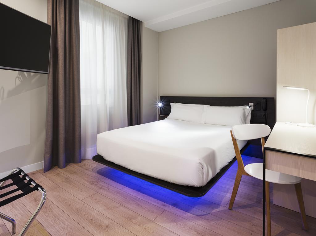 بی&بی هتل مادرید سنترو پورتا دل سول