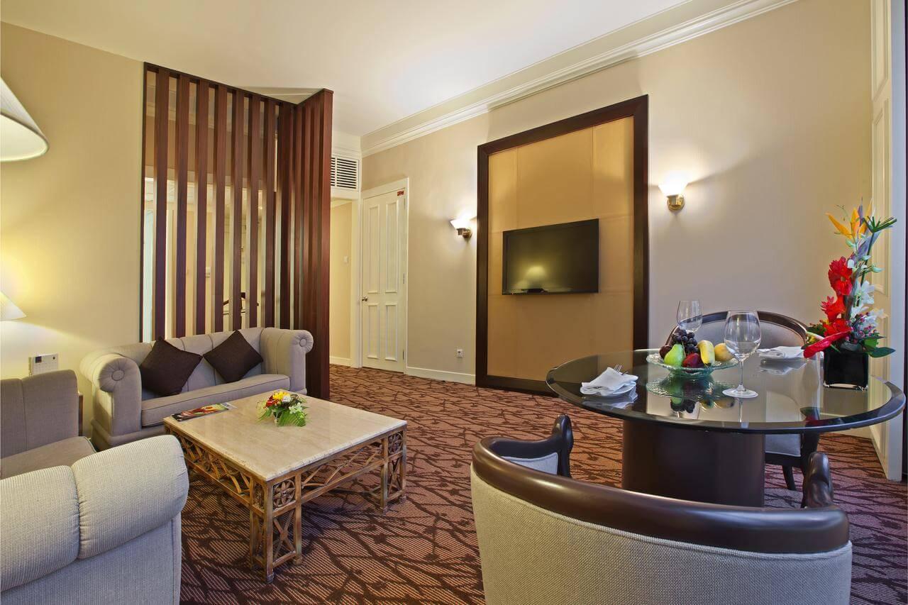 هتل ویستانا کوالالامپور