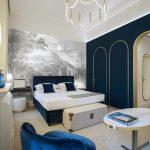 الیزابت یونیک هتل رم