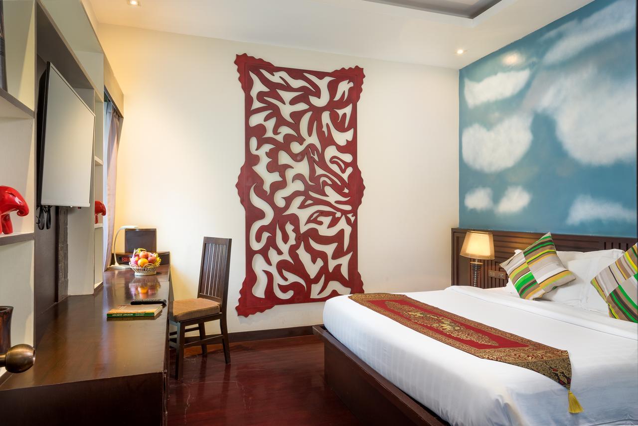هتل ساران سامویی