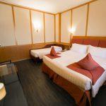 بست وسترن هتل پرزیدنت رم