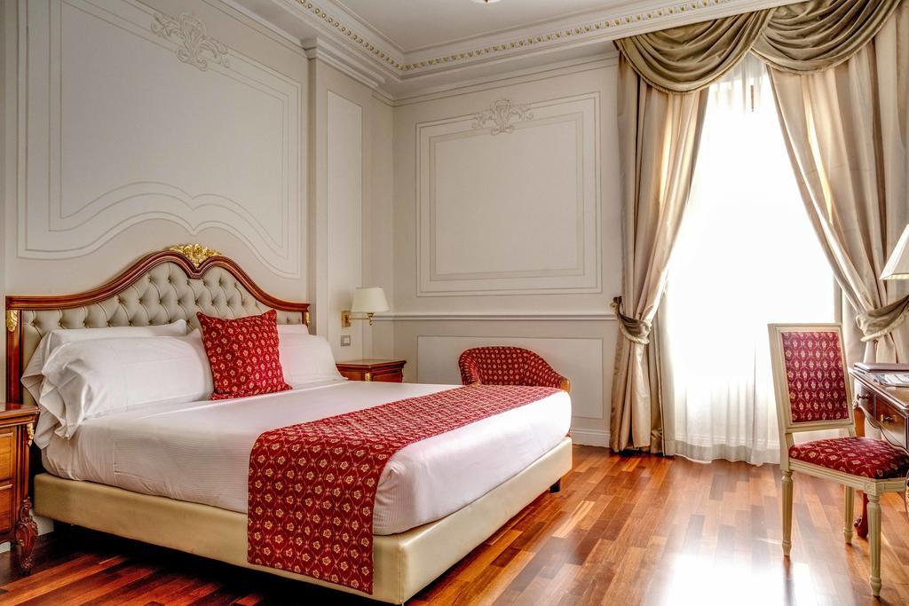 گرند هتل ریتز رم