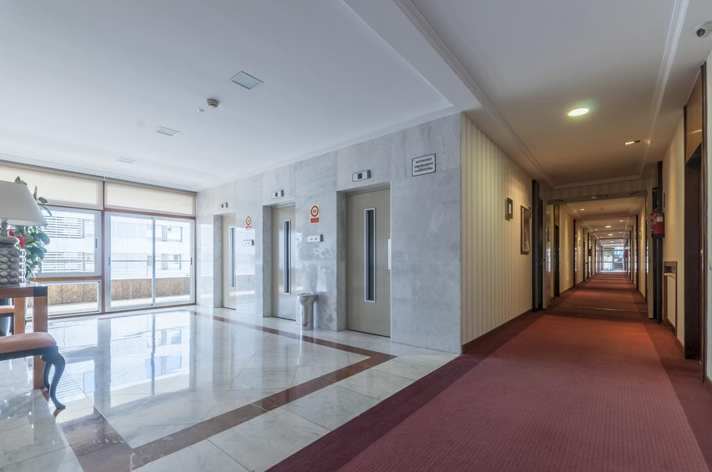هتل آپارتمان کوزکو مادرید