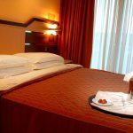 هتل بلامبریانا رم