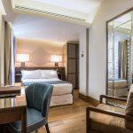 هتل ماتریس پالاس رم