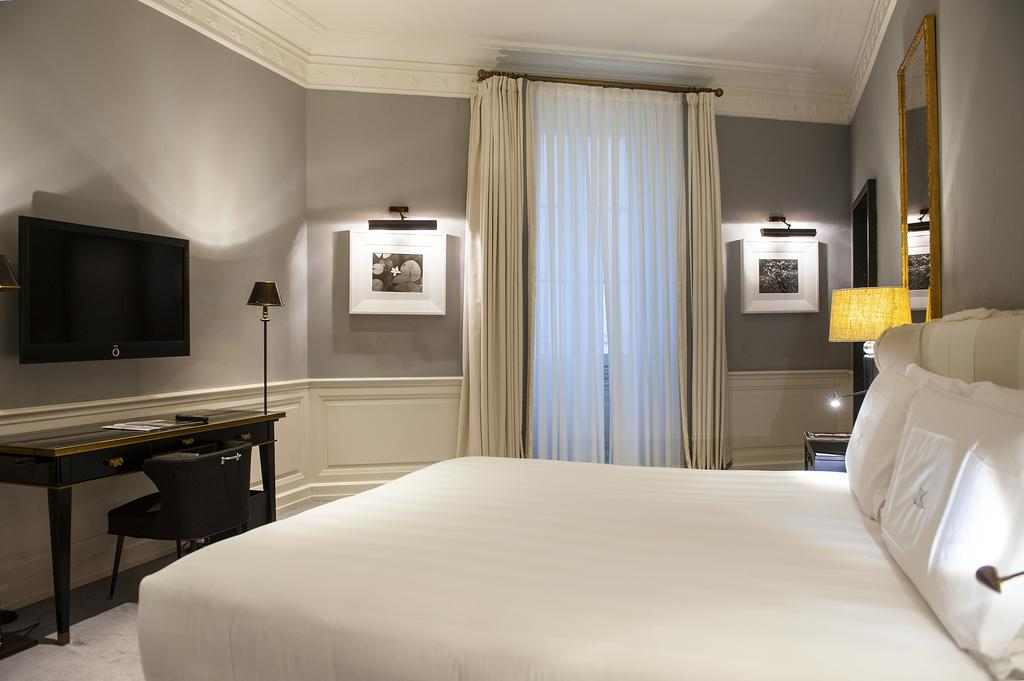 هتل جی.کی. پالاس رما