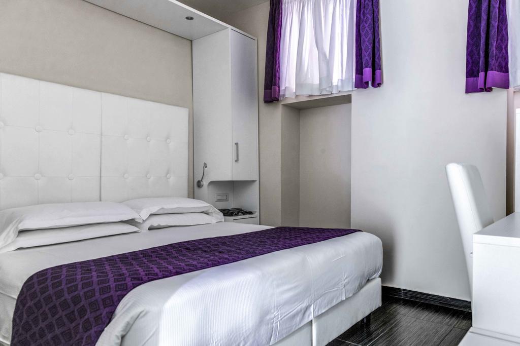 رلایز تروی 95 بوتیک هتل رم