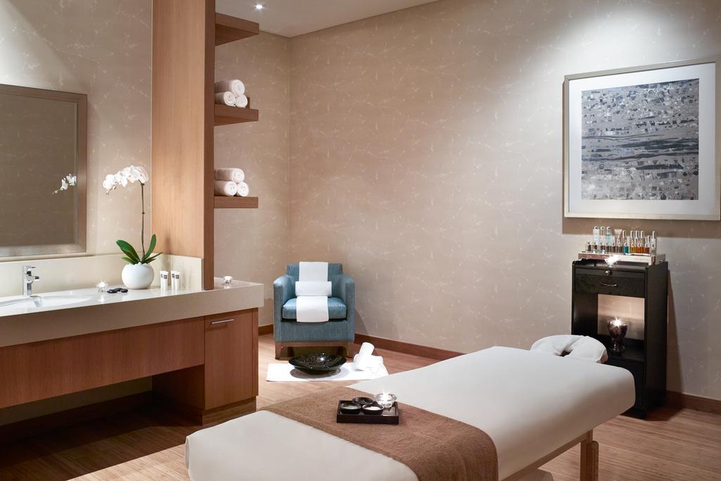 هتل سوئیسوتل الغریر دبی