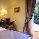 هتل ویلا دیوس رم