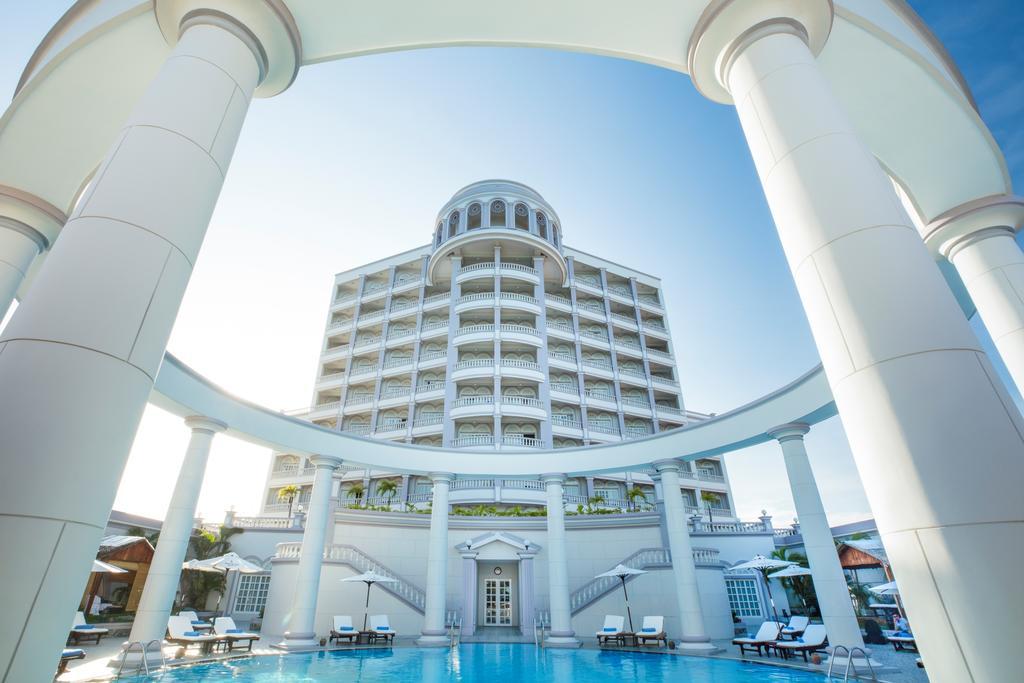 هتل سانرایز ناترانگ بیچ اند اسپا ناترانگ