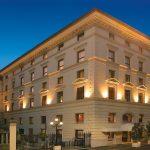 هتل لوندرا & کارگیل رم