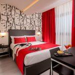 هتل امریکن پالاس یور رم